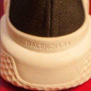 Balenciaga shoes $80